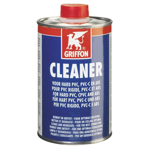 PVC Cleaner Griffon