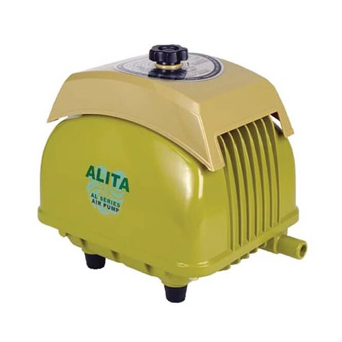 Luftpumpe High Blow AL 120 Alita
