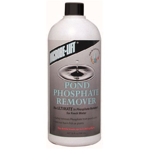 Phosphate Remover Microbe Lift